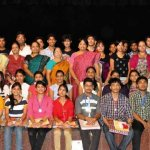 ISC students – 2013 Batch