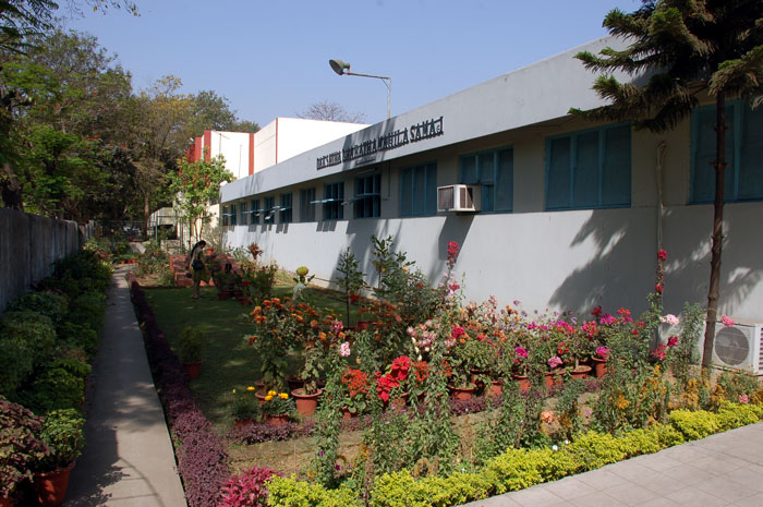 DBMS Girls High School