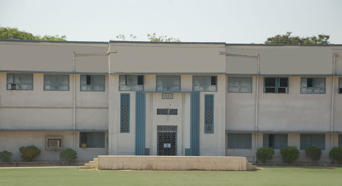 DBMS Kadma High School